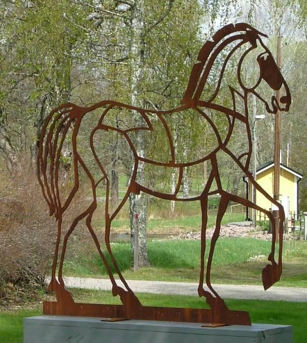 Parhästar 1